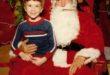 Peur Du Père Noel